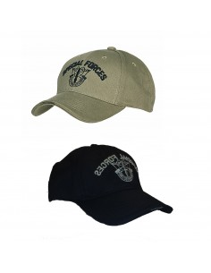 Cappello da Baseball Special Forces
