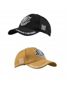 Cappello da Baseball 101 Incorporated Airsoft Division colori vari