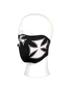 Maschera in neoprene mod. Choppers Biker