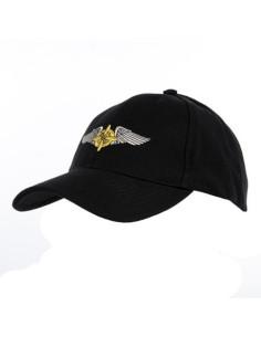 Cappello da Baseball Militare Aviazione Seconda Guerra Mondiale WWII