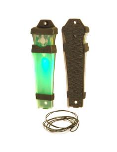 Luce di segnalazione LED E-Lite EX 2340 colori vari - 369460 - 101 INC