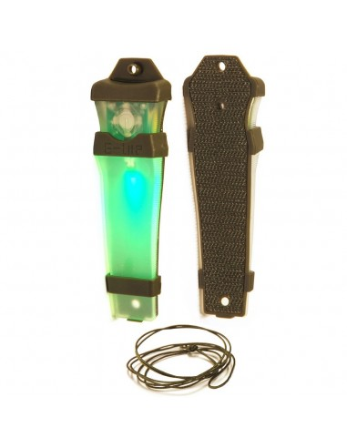 Luce di segnalazaione LED E-Lite EX 2340 colori vari segnaltore luminoso