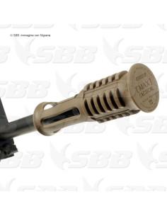 Cappuccio antisabbia per fucile modello Guardian Max Tactical