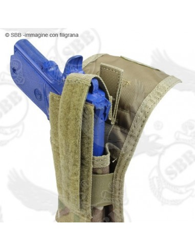Tasca fondina per pistola Condor MA10 MOLLE MultiCam - 3427 - Condor
