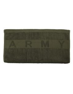 Asciugamano militare in cotone US ARMY