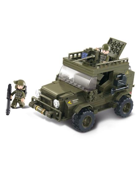 SUV da Assalto - Costruzioni Militari Sluban M38-B0299 - 413121 - Sluban