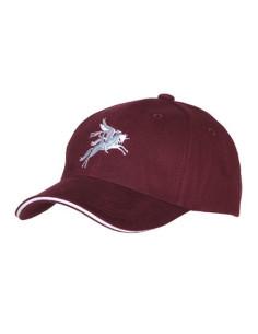 Cappello da Baseball 6ª Divisione Pegasus Paracadutisti UK WWII Fostex - 215150-222 - Fostex Garments