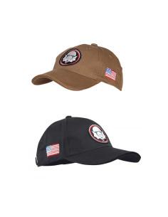 Cappello da Baseball 502 PIR Reggimento Paracadutisti USA Fostex