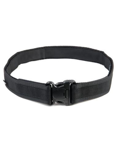 Cinturone professionale in cordura porta pistola mod. Polizia