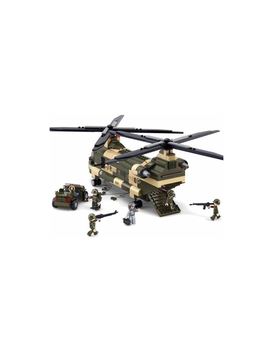 Elicottero Ch : Elicottero chinook ch costruzioni militari sluban m b