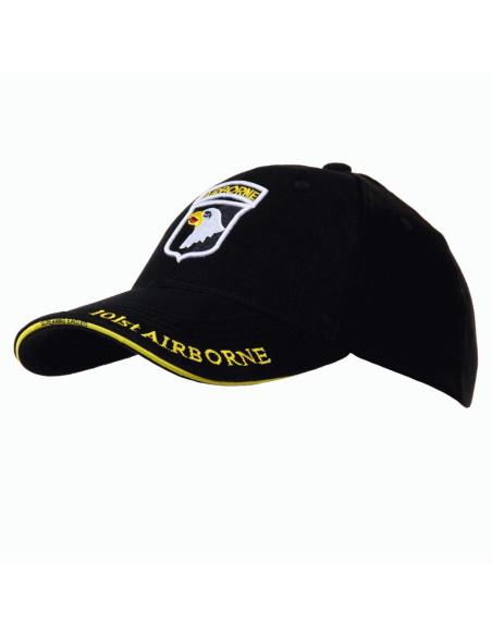 Cappello da Baseball 101st Airborne Divisione Paracadutisti USA - 215164-275 -
