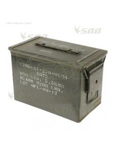 Cassetta porta munizioni militare NATO originale Tipo 2 Usata SURPLUS