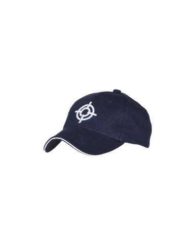 Cappello da Baseball Militare mirino Fostex colori vari - 215150-203 - Fostex Garments