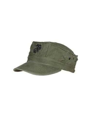 Cappello da campo militare USMC Marine colori vari - 215195 - Fostex Garments