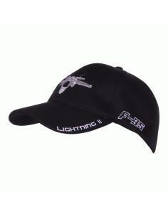 Cappello da Baseball Caccia F-35 Lightning II a rete - 215128 - Fostex Garments