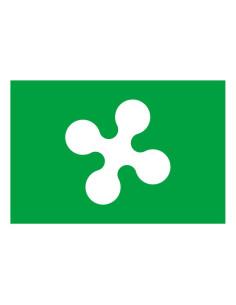 Bandiera Regione Lombardia - 447200-074 - Fosco Industries