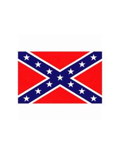 Bandiera Confederata Sudista Guerra civile Americana USA