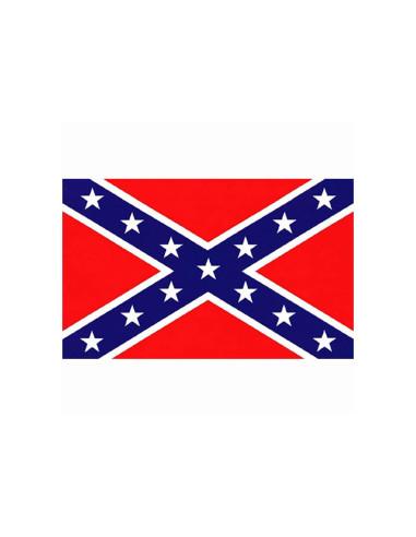 Bandiera Rebel-Confederate Stati Confederati d'America