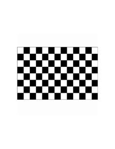 Bandiera a scacchi Racing per Gare, corse