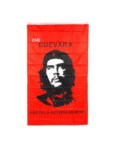 Bandiera Che Guevara