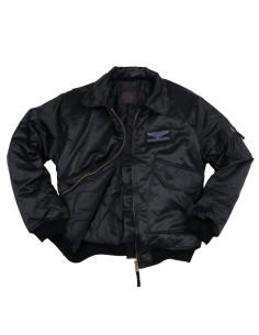 Bomber Militare MA-2 CWU 45/P Pesante Imbottito Flight Jacket USA - 1224111 - Fostex Garments