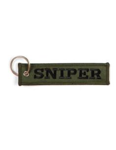 Portachiavi Sniper - 251305-1515 - Non applicabile
