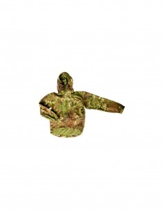 Tactical Jacket Vegetato Militare SBB Giacca tattica impermeabile