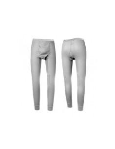 Pantaloni Intimo Termici bianchi USA abbigliamento termico