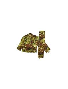 Uniforme completo da Combattimento Special Forces - 1402 - SBB Brancaleoni