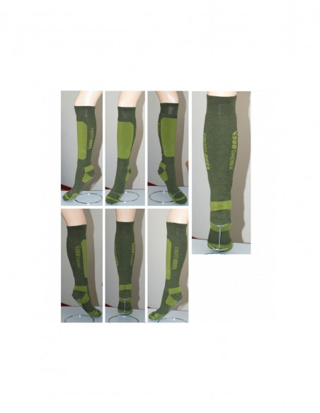 Calze militari lunghe Coolmax SBB - 0704 - SBB Brancaleoni