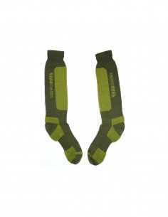 Calze militari lunghe Coolmax SBB by Lycra by Invista Made in Italy
