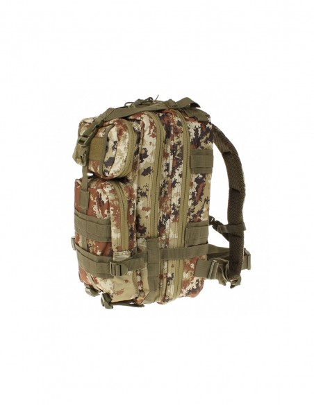 44a672f474 Zaino Assault Small Vegetato SBB modulare MOLLE 30 LT - 4459 - SBB  Brancaleoni