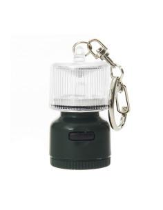 Portachiavi torcia a lanterna Galaxy Mini Led Mod. B - 369441 - Fosco Industries