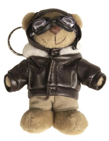 Portachiavi Orsetto Pilota Teddy Pilot - 15906000 - Non applicabile