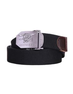 Cintura con fibbia in metallo Navy Seal - 241330 - 101 INC