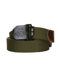 Cintura con fibbia in metallo U.S.Nashville - 241336 - 101 INC