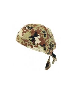 Berretto Bandana militare Vegetato SBB - 0304 - SBB Brancaleoni