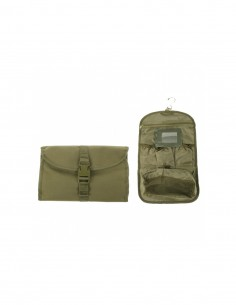 Borsa Toeletta Beauty Case militari colori vari - 0608 - Fosco Industries