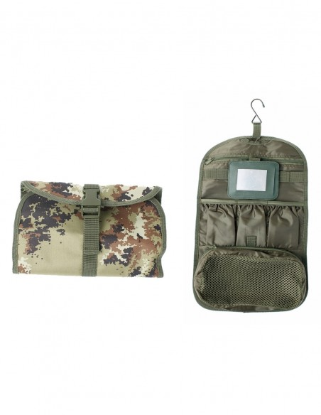 Beauty Case Militare Vegetato Condor SBB - 0636 - Condor