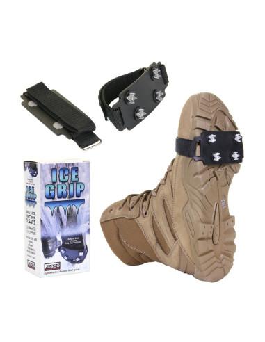 Ramponi da neve e ghiaccio antiscivolo Fosco U.S.A. per scarpe e stivali - 4769 - Fosco Industries