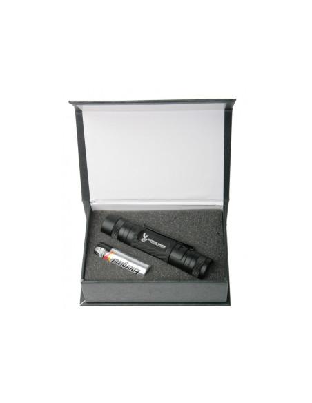 Torcia Tactical SBB P32 LED 100 Lumen - 3370 - SBB Brancaleoni