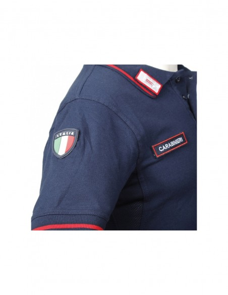 Polo Mod. Carabinieri SBB - 3972 - SBB Brancaleoni