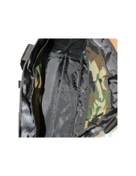 Borsa Donna Fashion Mimetica Militare SBB - 0683 - SBB Brancaleoni