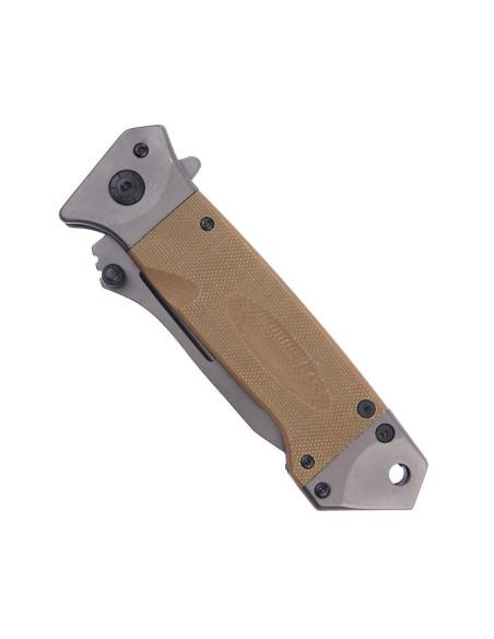 Robusto coltello tattico DA35 - 457250 - 101 INC