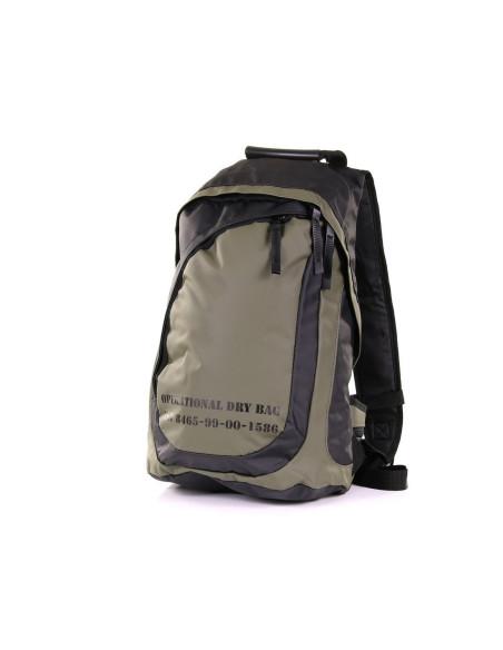 Zaino Borsa Dry Bag operazionale impermeabile idrorepellente - 351640 - Fostex Garments