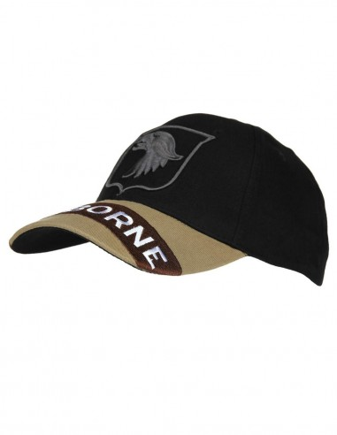 Cappello Baseball Airborne 101st Screaming Eagles - 215162-271 - Fostex Garments