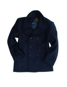 Cappotto Marina in lana Doppiopetto Mil-Tec - 1058 - Mil-Tec
