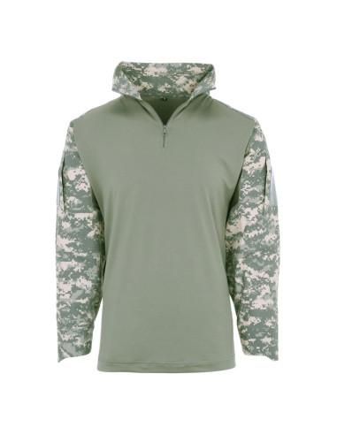 Maglia Tactical combat shirt UBAC - 131400 - 101 INC