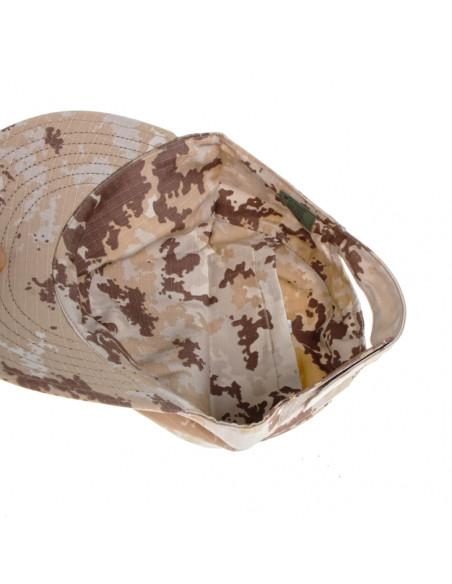 Berretto ranger con tasca interna - 0319 - SBB Brancaleoni