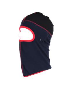 Passamontagna Balaclava 1-foro fleece pile - 214284 - Fostex Garments